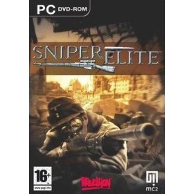 Sniper Elite, PC-peli