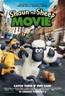 Late Lammas: Elokuva (Shaun the Sheep Movie, Blu-Ray), elokuva
