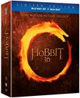Hobitti Trilogia (The Hobbit 1-3, 3D Blu-Ray), elokuva