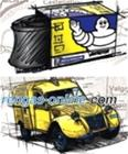 Michelin Collection Tubes CH 880-120 RET ( 880x120 -120 )