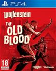Wolfenstein: The Old Blood, PS4-peli