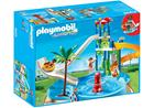 Playmobil 6669, Water Park with Slides