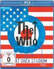 The Who - Live at Shea Stadium 1982 (Blu-Ray), elokuva
