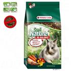 Versele-Laga Cuni Nature Re-Balance, kaninruoka 10 kg