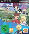 Tales of Graces F + Tales of Symphonia Chronicles, PS3-peli