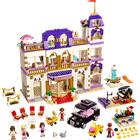 Lego Friends 41101, Heartlaken Grand Hotel