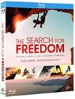 X: The Search For Freedom (Blu-Ray), elokuva