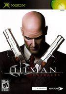 Hitman: Contracts, Xbox-peli
