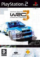 World Rally Championship (WRC) III, PS2-peli