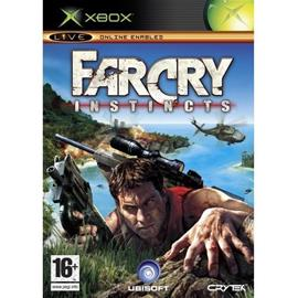 Far Cry Instincts, Xbox-peli