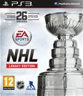 NHL Legacy Edition, PS3-peli
