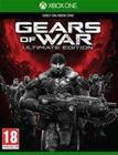 Gears Of War Ultimate Edition, Xbox One -peli