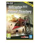 Helicopter 2015: Natural Disasters, PC-peli