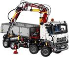 Lego Technic 42043, Mercedes-Benz Arocs 3245