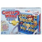 Hasbro - Electronic Guess Who? Extra Game