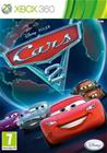 Cars 2: The Videogame, Xbox 360 -peli