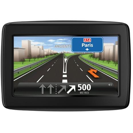 TomTom Start 25 Europe, GPS-navigaattori