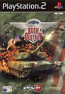 Seek and Destroy, PS2-peli