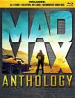 Mad Max - Anthology (Blu-ray), elokuva