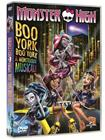 Monster High: Boo York, Boo York (2015), elokuva