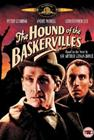 The Hound of the Baskervilles (1959, Blu-ray), elokuva