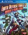 Earth Defense Force 2: Invaders From Planet Space, PSP-peli