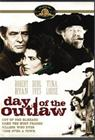 Day of the Outlaw (1959, Blu-Ray + dvd), elokuva