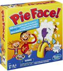 Hasbro Pie Face, perhepeli