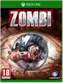 Stubbs the Zombie - Rebel Without a Pulse, Xbox-peli
