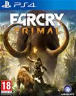 Far Cry Primal, PS4-peli