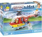 COBI - DOCTOR RESCUE HELICOPTER 150 + 2 FIG