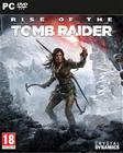 Rise of the Tomb Raider, PC-peli