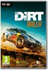 Dirt Rally, PC-peli