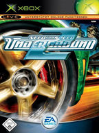 Need for Speed Underground 2, Xbox-peli