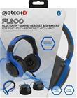 Gioteck FL-300 Bluetooth Headset (PS4), kuulokemikrofoni