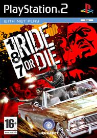 Ride or Die, PS2-peli