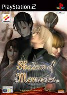 Shadow of Memories, PS2-peli