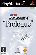 Gran Turismo 4: Prologue, PS2-peli