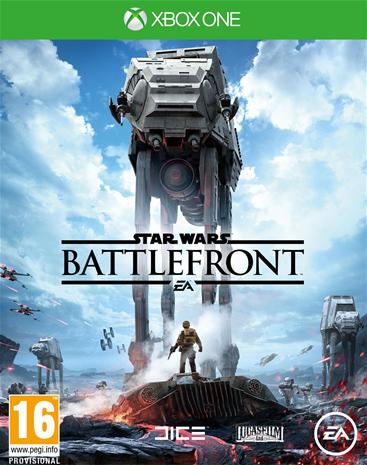 Star Wars: Battlefront, Xbox-peli