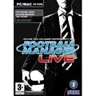 Football Manager Live, PC-peli