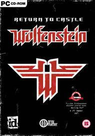 Return to Castle Wolfenstein, PC-peli