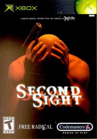 Second Sight, Xbox-peli