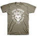 Five Finger Death Punch Knucklehead Army, miesten t-paita