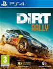 Dirt Rally, PS4-peli