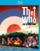 The Who: Live In Hyde Park (Blu-ray), elokuva