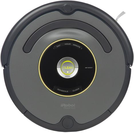 irobot roomba 651 robotti imuri hinta 449. Black Bedroom Furniture Sets. Home Design Ideas