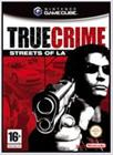 True Crime - Streets of LA, GameCube-peli