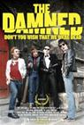 The Damned: Don't You Wish That We Were Dead (2015), elokuva