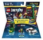 Lego Dimensions Level Pack: Midway Arcade Retro Games