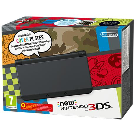 New nintendo 3ds hinta